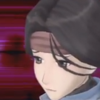 Claudia's potential cut-in for <i>Unlucky</i> in Valkyria Chronicles.