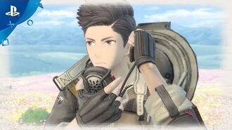 Valkyria Chronicles 4 - E3 2018 Trailer PS4