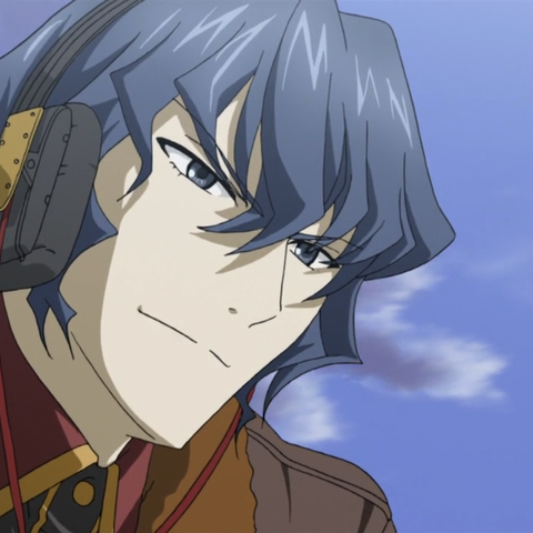 Gusurg's appearance in the Valkyria Chronicles 3 OVA.