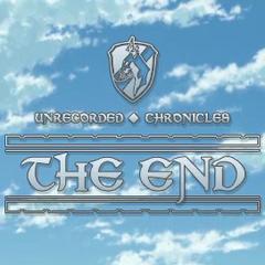 Ending.<br />Screenshot