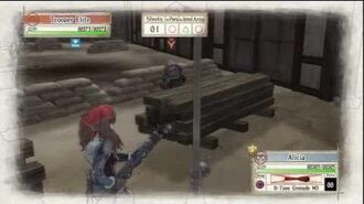 PS3 Longplay 007 Valkyria Chronicles (Part 8 of 12)