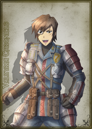 VC-Duels Vyse2