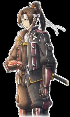 Shin Hyuga