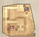Dark Shadow Map Area 2