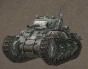 Federate Tank