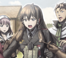 Squadmate Mission: Carisa Contzen