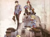 Valkyria Chronicles 2 Original Soundtrack