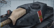 Edelweiss Turret Image