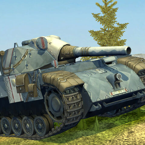 User blog:Sk3284/Valkyria Chronicles and World of Tank Blitz