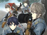 Valkyria Chronicles: Wish Your Smile