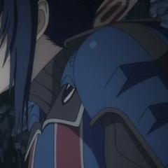 Duel.<br />Screenshot