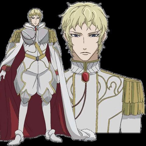 Maximilian's appearance.