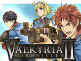 Valkyria Chronicles 2 (video game)
