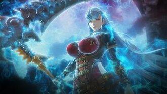 Valkyria Azure Revolution Teaser Trailer