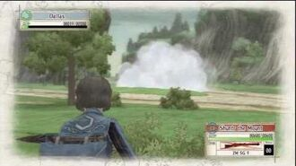 PS3 Longplay 007 Valkyria Chronicles (Part 11 of 12)