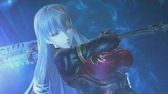 『蒼き革命のヴァルキュリア』ストーリートレーラー:キャラクター編「死神・ヴァルキュリア」