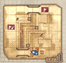 VC3 Chapter 02 The 72 hour Combat (Pt.) 2 Route B Area 1