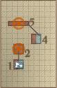 Test Case 2 Map
