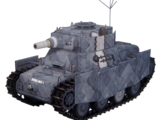 Gallian Light Tank