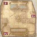 Fight for Cordelia Map Area 2