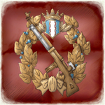 Excellence in Armament