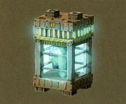 Ragnite generator