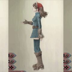 <i>Bruhl Vigilante Squad Leader Outfit</i>.