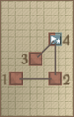 Dahau's Trap Map