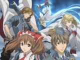 Valkyria Chronicles Anime