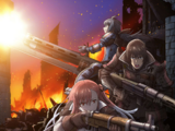Valkyria Chronicles 3 OVA