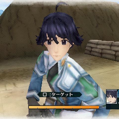 In-game screenshot of Mintz.