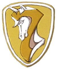 Squad 7 Insignia