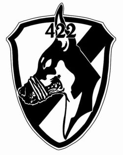 422nd