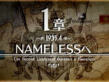 Valkyria Chronicles 3 Chapter List
