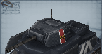 Looted MG-Turret H2