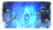 VC Selvaria's Final Flame