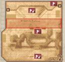 Infiltrate, Ghirlandaio Map Area 2