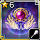 Violet Star Shield