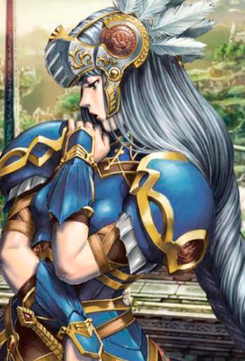 Lenneth F (Archer)