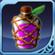 Purple Life Force Decanter