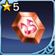 5 Star Tempered Crystal