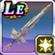LE Valkyrie Blade