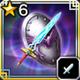 Divine Princess Shield