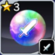 Sword Rainbow Crystal 3
