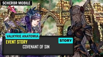 Valkyrie Anatomia Event Story 31 - Covenant of Sin