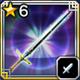 Famed Sword Altamila