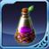 Purple Life Force Flagon