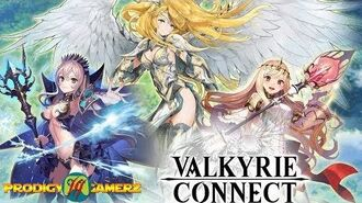 Valkyrie Connect Watcha Playin'? First Gameplay Role Playing Game