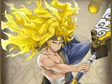 Mochi God Thor