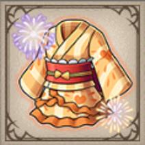 Sleepy Yukata (Sp.) icon